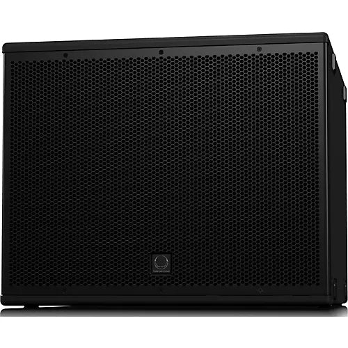 "Turbosound NUQ115B-AN 15"" 3000W Front Loaded Subwoofer"
