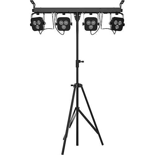 Chauvet 4Bar-Quad-Lt-Bt
