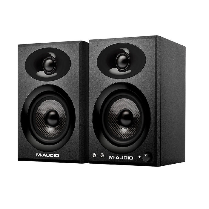 "M-Audio BX3 GRAPHITE 3.5 ""Active Studio Monitor Pair"