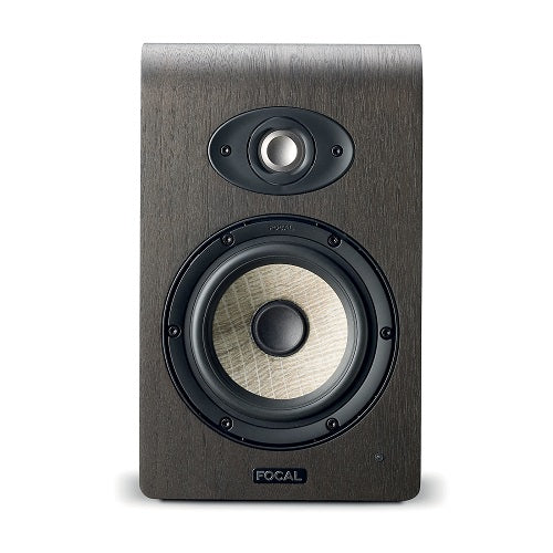 "Focal SHAPE 50 5"" Single Powered Studio Monitor - Red One Music"