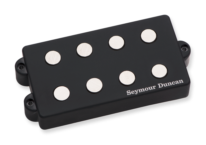 Seymour Duncan 11402-24 SMB-4A Music Man bass with 3 coil pickup 4 string