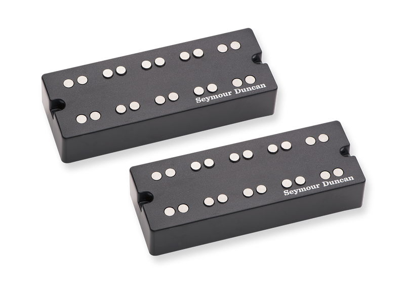 Seymour Duncan 11405-52 NYC Bass 5 String Set