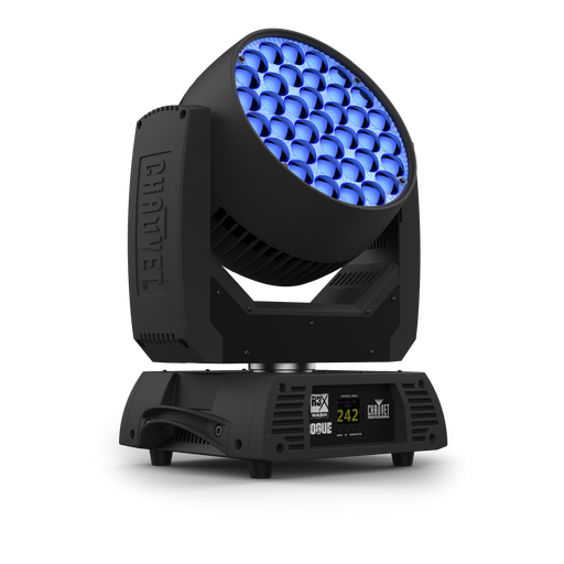 Chauvet Pro ROGUE-R3X-WASH Led Tête Mobile - Red One Music