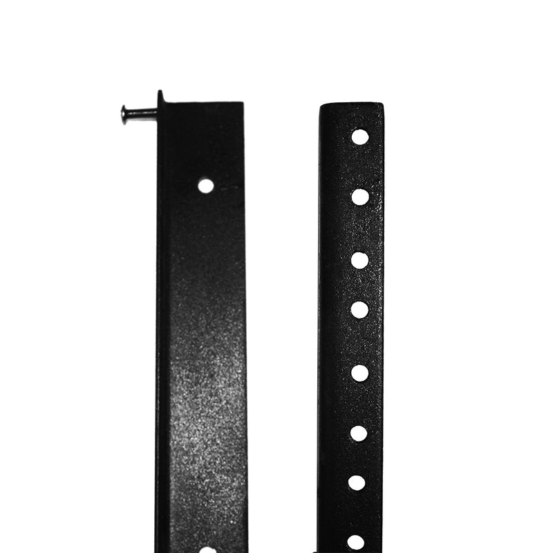 ProX T-RR2 Rack Rail 2U Length