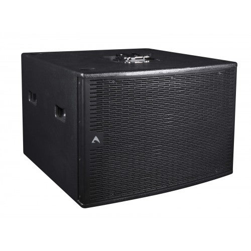 "AXIOM SW2100A SUBWOOFER 21"" ACTIVE 2000+2000W"