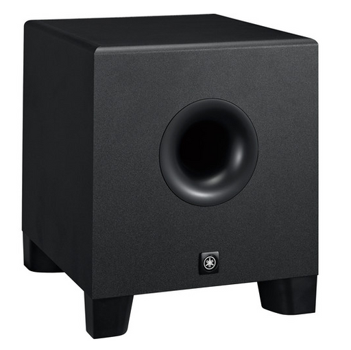 "Yamaha HS8S 8"" Powered Subwoofer - Red One Music"