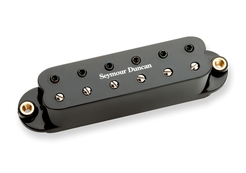 Seymour Duncan 11205-28-B SLSD-1b Li'l Screamin' Demon Bridge Black S