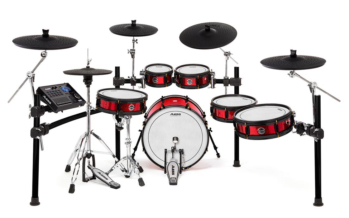 Alesis Strike Pro Special Edition Eleven-piece Professional Electronic