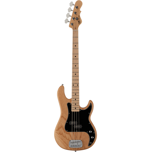G&L Tribute LB-100 Basses Series Natural Gloss