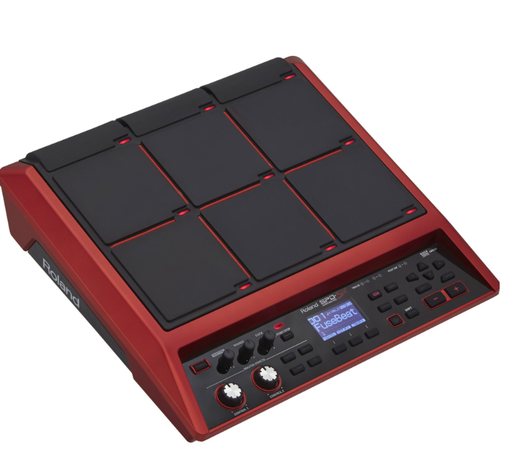 Roland SPD-SX Special Edition Sampling Pad