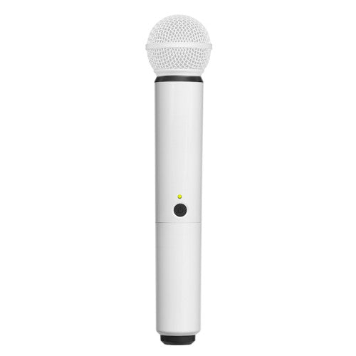 Shure WA713-WHT Coloured Handle For BLX SM58 - White