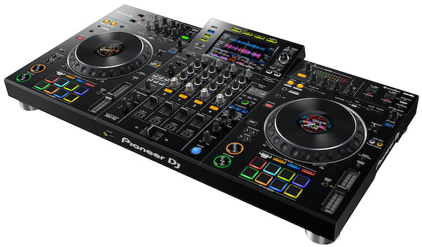 Pioneer DJ XDJ-XZ professional all-in-one DJ system - Red One Music