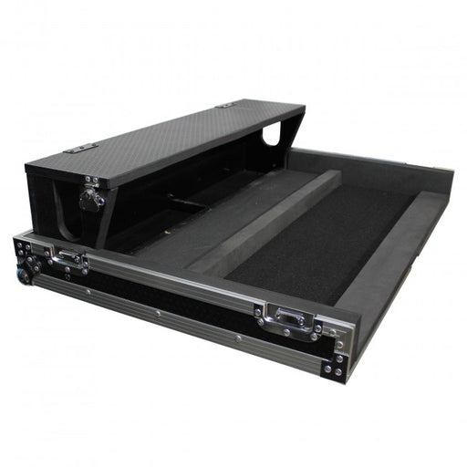 Prox Xs-Ahqu32Dhw Flight Case For Allen & Heath Qu-32 Digital Mixer