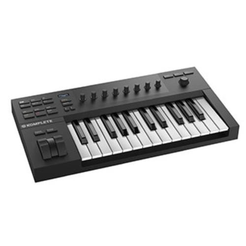 NATIVE INSTRUMENTS KOMPLETE KONTROL A25 KEYBOARD CONTROLLER