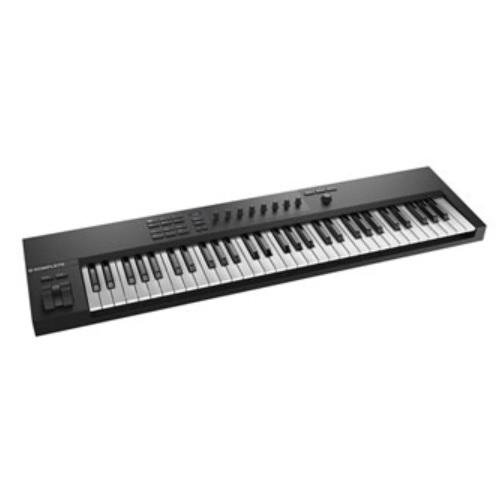 Native Instruments Komplete Kontrol A61 Keyboard Controller