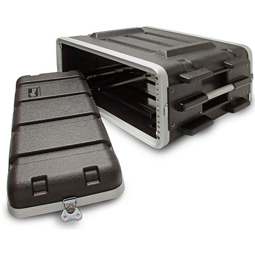 Stagg ABS-4U Abs Case For 4-Unit Rack