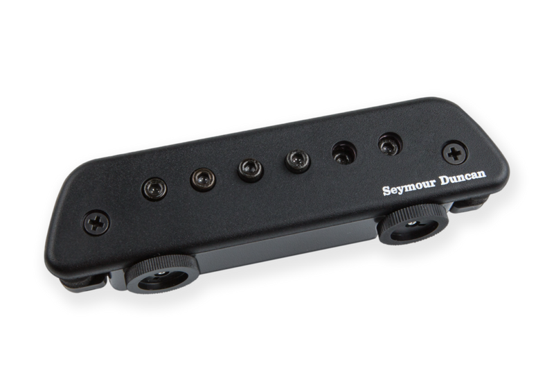 Seymour Duncan 11520-22 Active Mag Acoustic Pickup