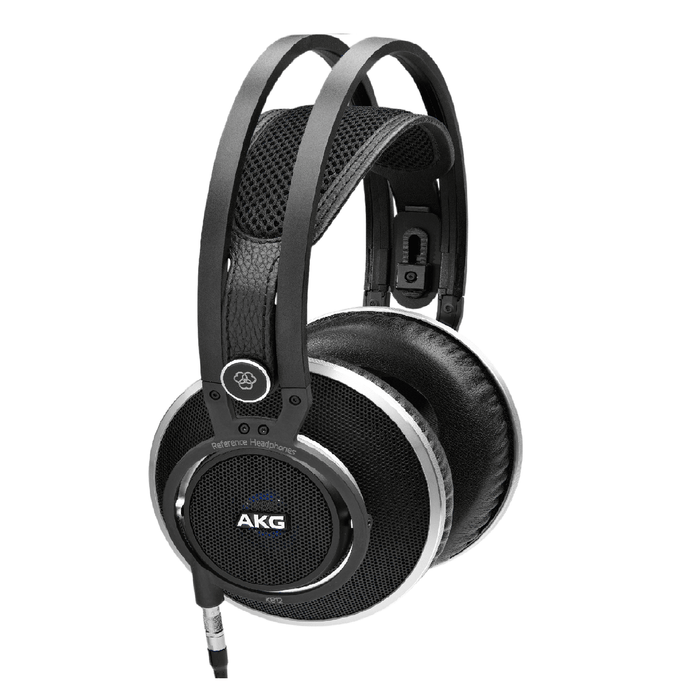 AKG K812 PRO Reference headphones Over-Ear
