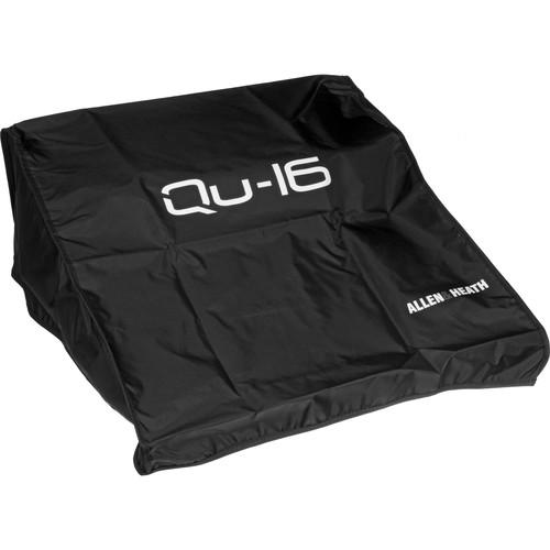 Allen  Heath Dust Cover For Qu-16