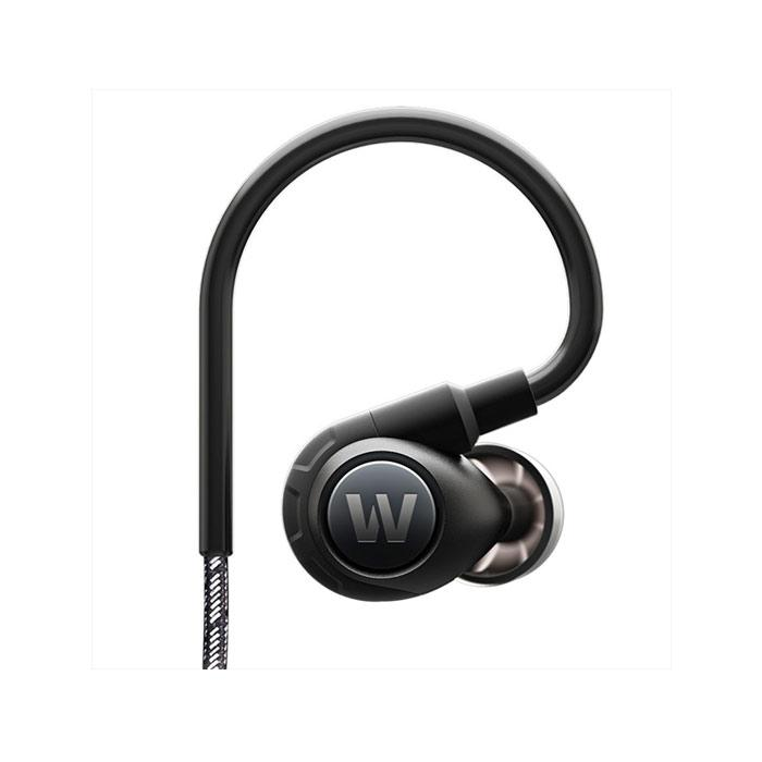Westone Alpha Adventures Series Cross-Over Earphones