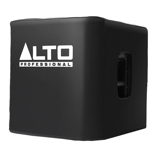Alto Truesonic 218Sub Cover Padded Slip-On Cover For The Truesonic Ts218S Subwoofer