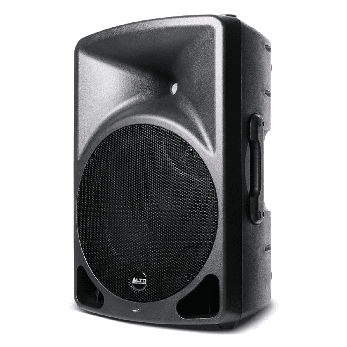 ALTO TX15 15 600W 2-WAY ACTIVE LOUDSPEAKER