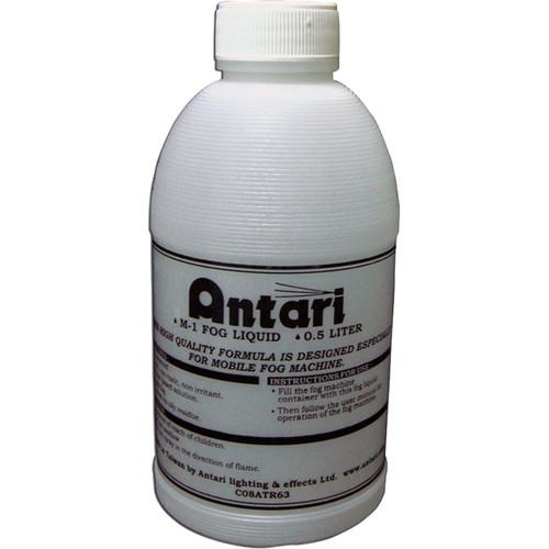 Antari FLM-05 Fog Fluid - Red One Music