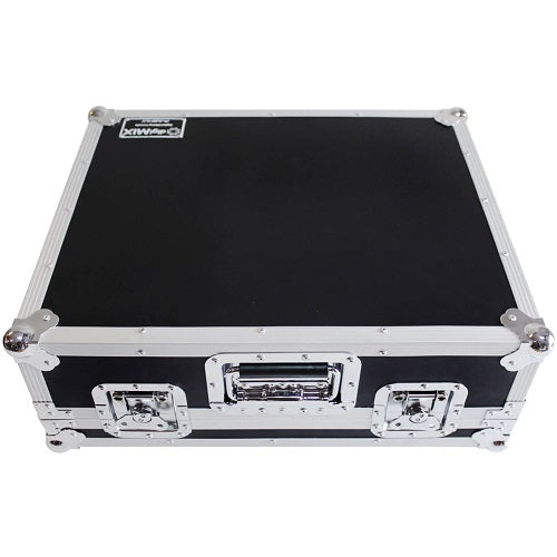 Ashly Dm24Fc Ata Flight Case For Use With Digimix24 - Red One Music