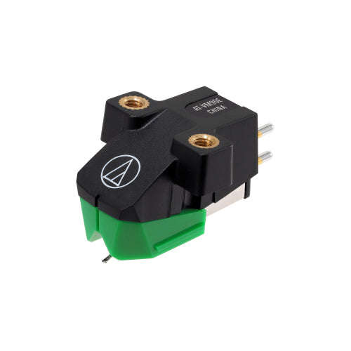 Audio-Technica AT-VM95E Dual Moving Magnet Turntable Cartridge