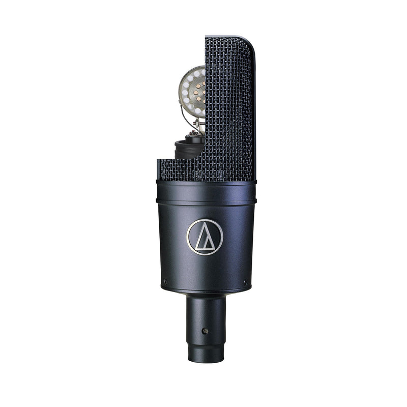 Audio Technica At4033A  Cardioid Condenser Microphone - Red One Music