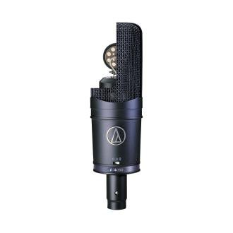 Microphone à condensateur multi-modèles Audio Technica At4050 - Red One Music