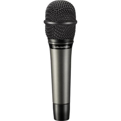 Audio Technica Atm610A  Hypercardioid Dynamic Handheld Microphone - Red One Music