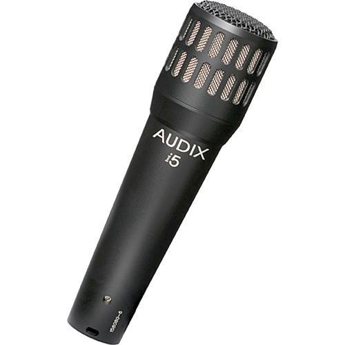 Audix I5 Instruments Microphone - Red One Music