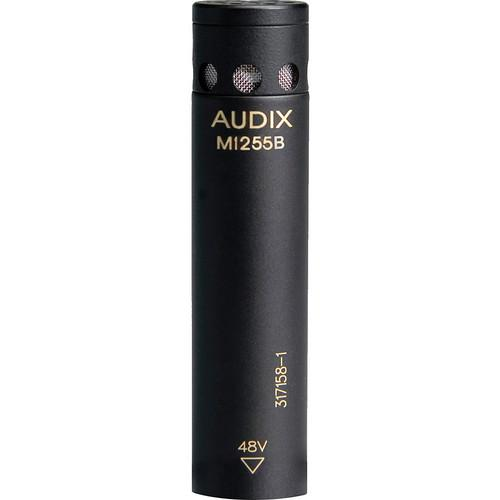 Audix M1255Bhc Instrument Microphone - Red One Music
