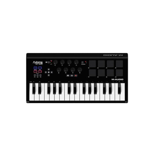 M-Audio Axiom Air Mini 32 Premium Keyboard And Pad Controller