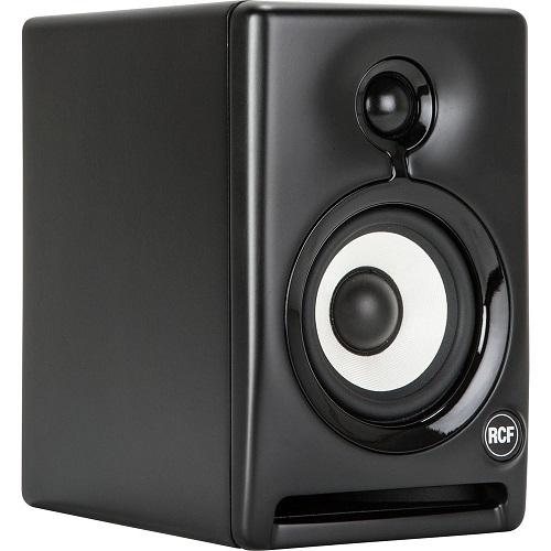 RCF AYRA 4 Active Two-Way Professional Monitor - Red One Music