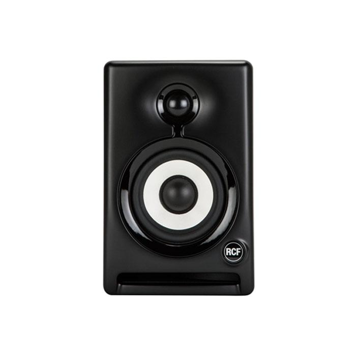 RCF AYRA 4 Pair Active Two-Way Professional Monitors - Red One Music