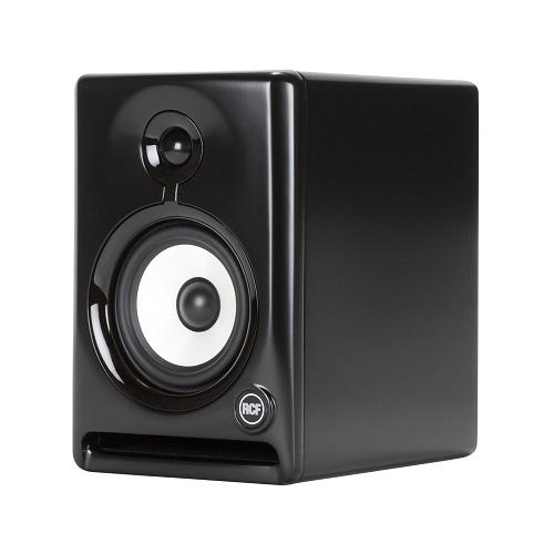 RCF AYRA 5 Active Two-Way Professional Monitor (Black) - Red One Music
