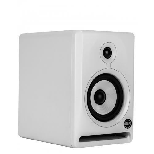 RCF AYRA 5 W Active Two-Way Professional Monitor (White) - Red One Music