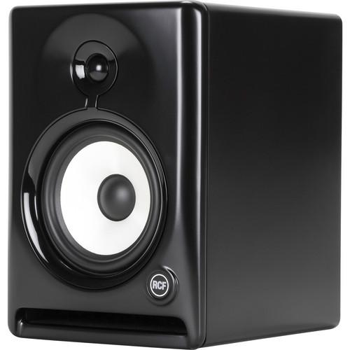 RCF AYRA 6 Active Two-Way Professional Monitor - Red One Music