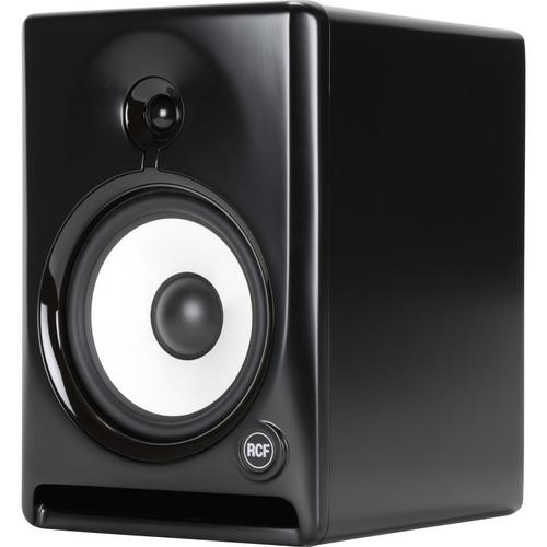 RCF AYRA 8 Active Two-Way Professional Monitor - Red One Music