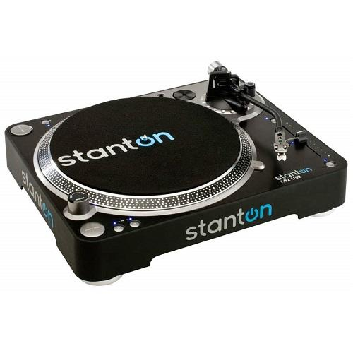 STANTON T92M2 USB TURNTABLE S ARM USB TURNTABLE