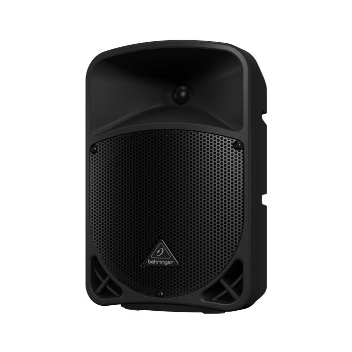 Behringer B108D 8 inches 300W 2-Way Active Pa Speaker System With Wireless Option - Red One Music