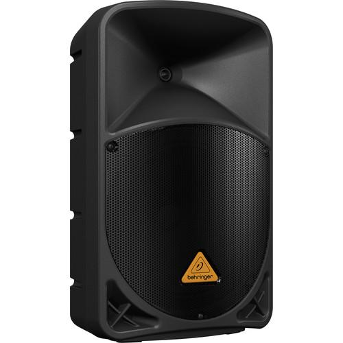 Behringer B112W Eurolive 1000 Watts Powered 12'' Speaker With Bluetooth
