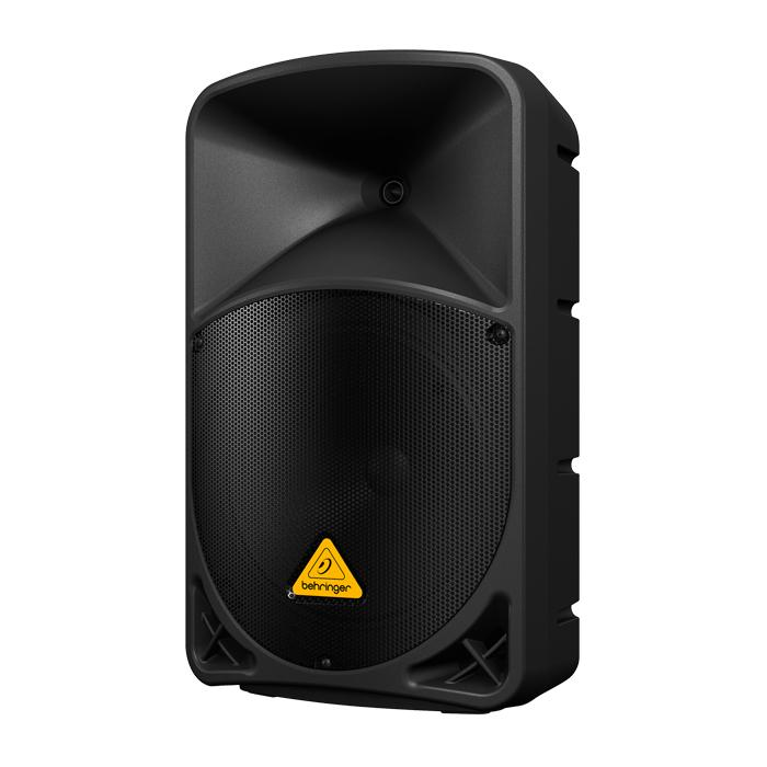 Behringer Eurolive B112D 12 pouces 1000W Active 2-Way Pa Speaker System