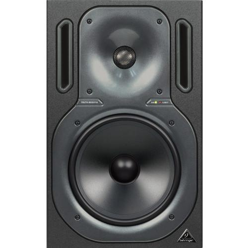 Behringer B2031A Chaque moniteur de studio bidirectionnel actif simple - Red One Music