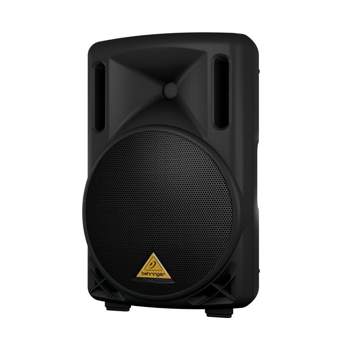 Behringer B210D Eurolive 10 200W 2-Way Active Pa Speaker System - Red One Music