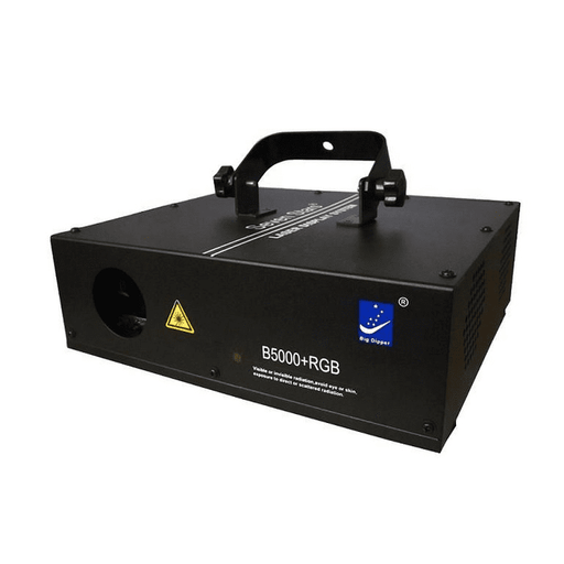 Big Dipper B5000Rgb  B5000Rgb Cartoon Laser