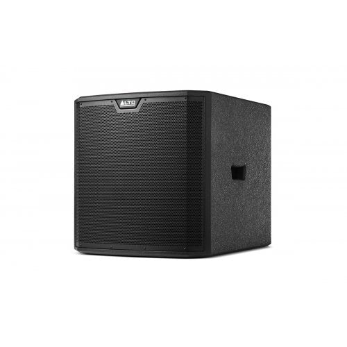 Alto TS315S 2000w 15in Powered Subwoofer - Red One Music