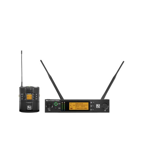 Electro-Voice RE3-BPNID Wireless Beltpack System